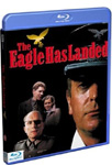 The Eagle Has Landed (UK-import) (BLU-RAY)