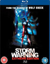 Storm Warning (UK-import) (BLU-RAY)
