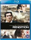 Rendition (UK-import) (BLU-RAY)