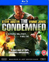 The Condemned (UK-import) (BLU-RAY)