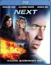 Next (UK-import) (BLU-RAY)