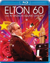 Elton John - Elton 60: Live At Madison Square Garden (BLU-RAY)