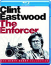 The Enforcer - Deluxe Edition (BLU-RAY)