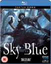 Skye Blue (UK-import) (BLU-RAY)