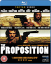 The Proposition (UK-import) (BLU-RAY)