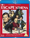 Escape To Athena (UK-import) (BLU-RAY)