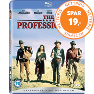 The Professionals (UK-import) (BLU-RAY)
