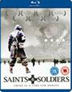 Produktbilde for Saints & Soldiers (UK-import) (BLU-RAY)