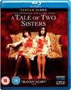 A Tale Of Two Sisters (UK-import) (BLU-RAY)