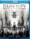 Produktbilde for Dark City - Director's Cut (UK-import) (BLU-RAY)