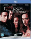 I Still Know What You Did Last Summer (UK-import) (BLU-RAY)