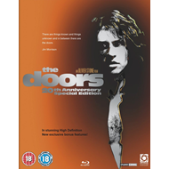 The Doors (UK-import) (BLU-RAY)
