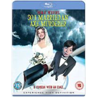So I Married An Axe Murderer (UK-import) (BLU-RAY)