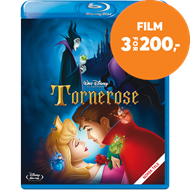 Produktbilde for Tornerose (BLU-RAY)