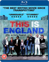 This Is England (UK-import) (BLU-RAY)