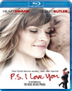 P.S. I Love You (BLU-RAY)