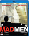 Mad Men - Sesong 1 (BLU-RAY)