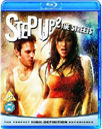 Step Up 2 - The Streets (UK-import) (BLU-RAY)