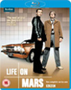 Life On Mars - Serie 1 (UK-import) (BLU-RAY)