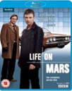 Life On Mars - Serie 2 (UK-import) (BLU-RAY)