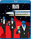 Blue Man Group - How To Be A Megastar: Live (BLU-RAY)