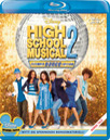 High School Musical 2 - Extended Dance Edition (BLU-RAY)