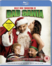 Bad Santa (UK-import) (BLU-RAY)