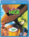 Masken (UK-import) (BLU-RAY)