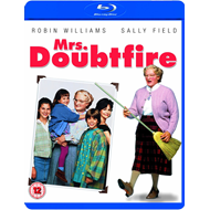 Mrs. Doubtfire (UK-import) (BLU-RAY)