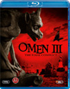 Omen III - The Final Conflict (BLU-RAY)