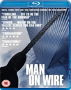Man On Wire (UK-import) (BLU-RAY)