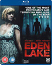 Eden Lake (UK-import) (BLU-RAY)