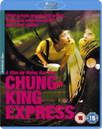 Chungking Express (UK-import) (BLU-RAY)