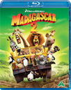 Madagaskar 2 (BLU-RAY)