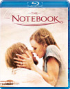 Produktbilde for The Notebook (UK-import) (BLU-RAY)