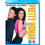 Pretty Woman (UK-import) (BLU-RAY)