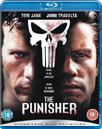 The Punisher (BLU-RAY)