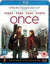 Once (UK-import) (BLU-RAY)