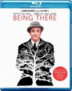 Being There - Deluxe Edition (DVD - SONE 1)