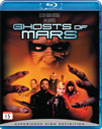 Ghosts Of Mars (BLU-RAY)