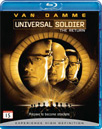 Universal Soldier - The Return (BLU-RAY)
