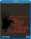 The Bird With The Crystal Plumage (BLU-RAY)