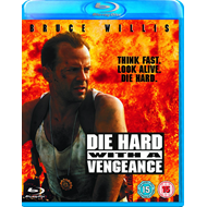 Die Hard I New York (UK-import) (BLU-RAY)