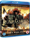 The Warlords (UK-import) (BLU-RAY)