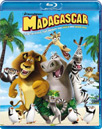 Madagaskar (BLU-RAY)