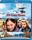 Fly Away Home (BLU-RAY)
