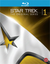 Star Trek - The Original Series 1 Remastered (BLU-RAY)