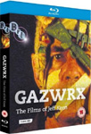 GAZWRX - The Films Of Jeff Keen (UK-import) (BLU-RAY)