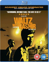 Vals Med Bashir (UK-import) (BLU-RAY)