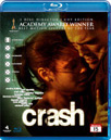 Produktbilde for Crash (2004) (BLU-RAY)